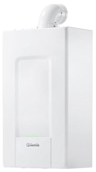 Caldaia a condensazione Beretta Exclusive 25 C